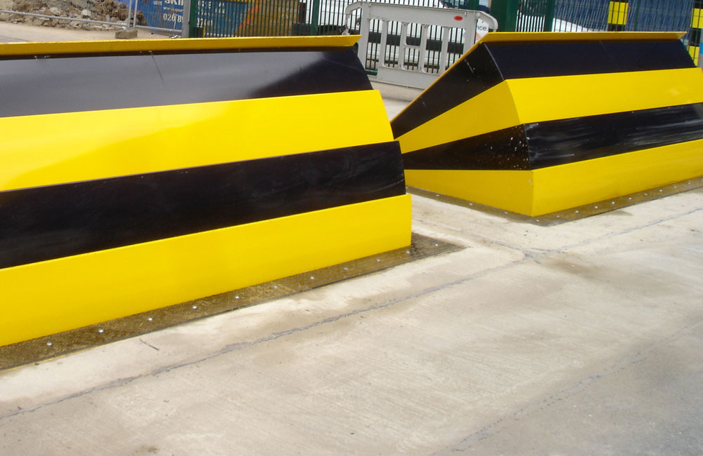 Hostile Vehicle Mitigation | Road Bollards, Blockers